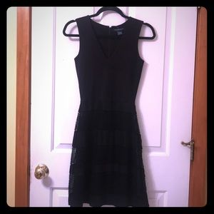 French Connection / Women's Black Dress